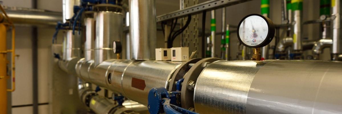 Техническое обслуживание внутридомового газового оборудования